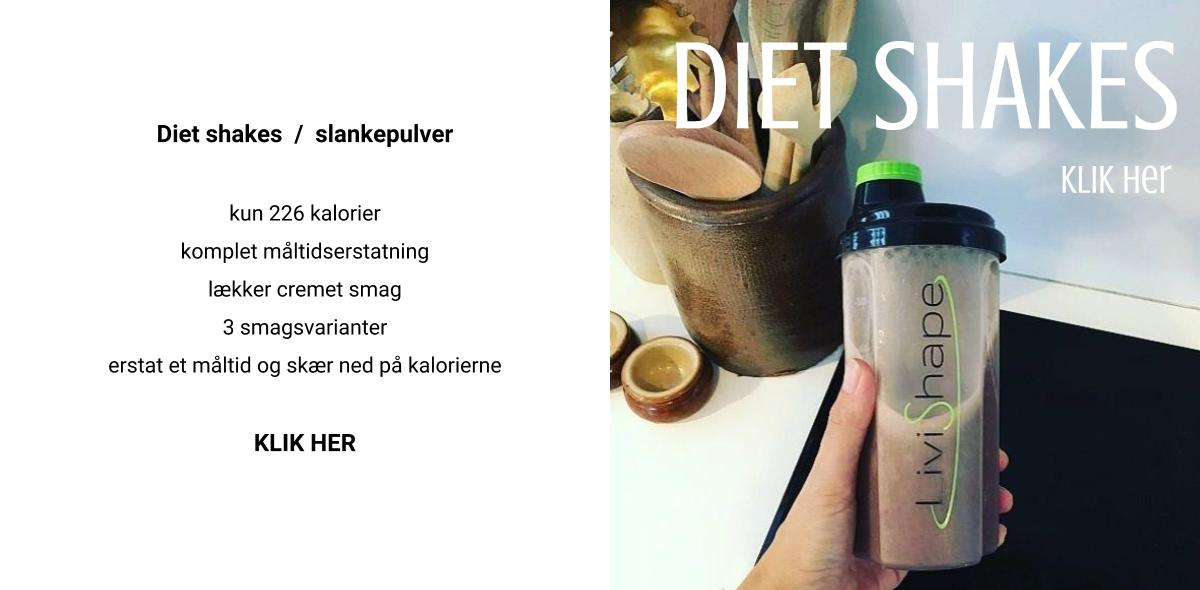 "Leader ""Diet shakes2-delt"""
