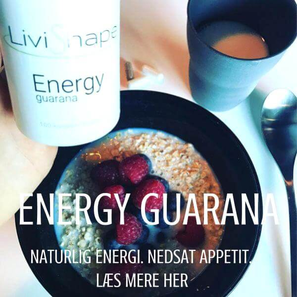 "Square ""energy guarana"""